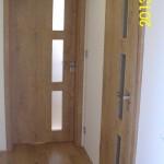Dveře GABRETA III a STYL XXI- pí Lišková - Újezd nad Lesy 001