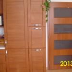 Dveře STYL XVII - CPL třešeň - p.Dobš - Dolany, okr.Mělník 004