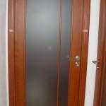 Dveře Song XXVI a VII - Třebusice 001
